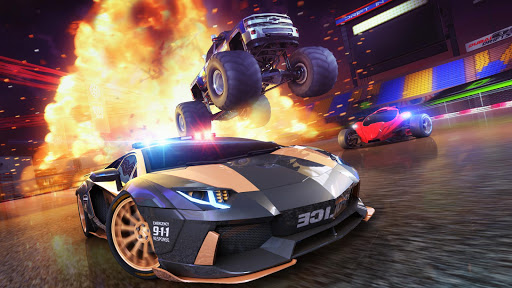 Dubai Drift 2  screenshots EasyGameCheats.pro 3