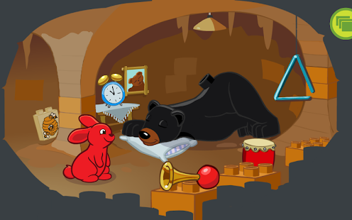 LEGO® DUPLO® Animals- screenshot thumbnail