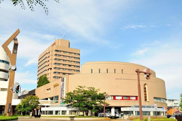 New Otani Nagaoka