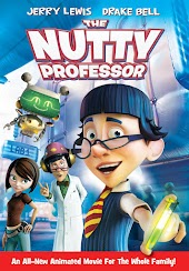 Nutty Professor II: Facing the Fear