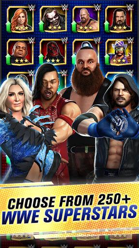 WWE Champions 2020 0.451 screenshots 2