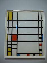 Photo: Mondrian