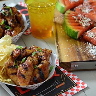 Chicken Wings Beer Recipes