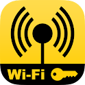 WiFi Utilities – WEP Key Gen icon