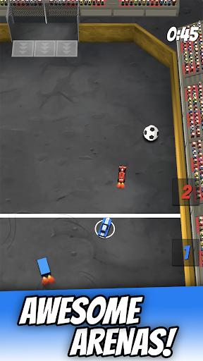 Bashball screenshot 4