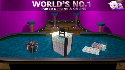 Poker Offline  screenshots 7