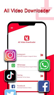 All Video Downloader – HD Video Downloader 5