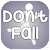 Don\'t Fall (Unreleased) file APK for Gaming PC/PS3/PS4 Smart TV