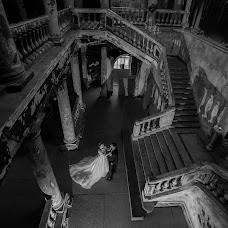 Wedding photographer Sergey Vlasov (svlasov). Photo of 23.01.2018