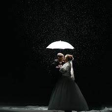 Wedding photographer Kirill Gorshkov (KirillGorshkov). Photo of 14.12.2017