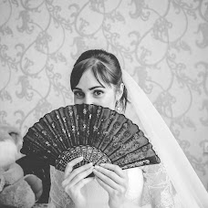 Wedding photographer Kseniya Bolkonskaya (bolkonskaya01). Photo of 30.08.2016