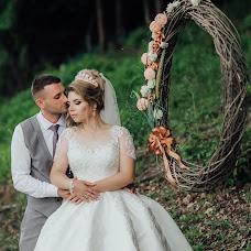 Wedding photographer Yuriy Khimishinec (MofH). Photo of 13.07.2018