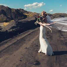 Wedding photographer Lyudmila Eremina (lyuca). Photo of 02.08.2015