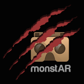 MonstAR 3D Virtual Pet