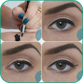 Perfect Eye Makeup at Home