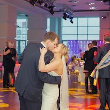 Wedding photographer Viktor Parfenov (Parfionov). Photo of 19.10.2017