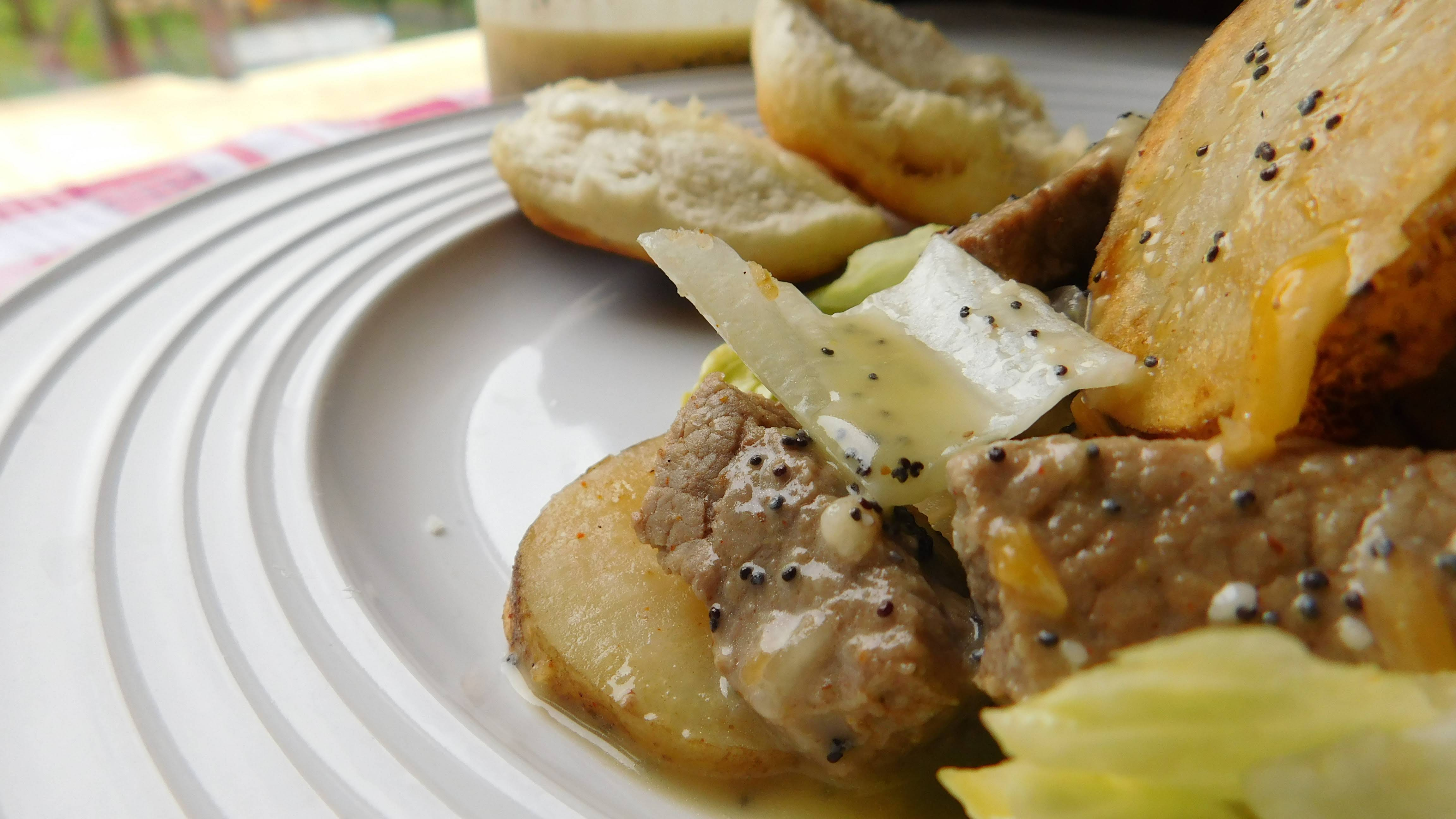 Best Foods Mayonnaise Classic Potato Salad Recipe