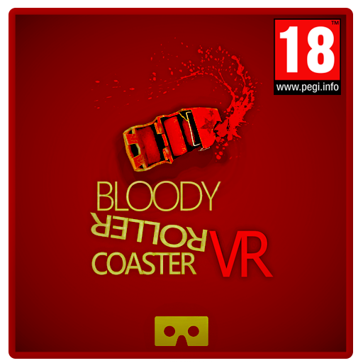Bloody Roller Coaster VR 18+