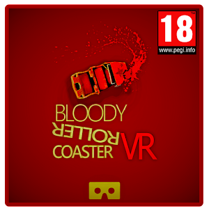 Bloody Roller Coaster VR 18+ 7 Icon
