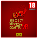 Bloody Roller Coaster VR 18+ Icon
