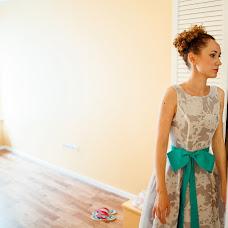 Wedding photographer Kristina Moya (MOYA). Photo of 25.07.2013