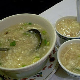 Chinese Crabmeat Soup Recipes.