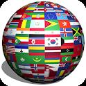 Taxas de câmbio mundiais icon