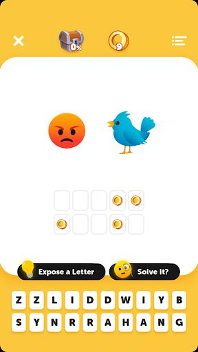 Infinite Emoji - Trivia Guessing Game! 1.0.6 screenshots 9