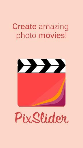 PixSlider - スライドショー