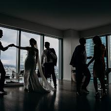 Wedding photographer Sergey Bulychev (sergeybulychev). Photo of 08.11.2017