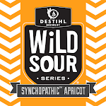 DESTIHL Wild Sour Series: Synchopathic Apricot