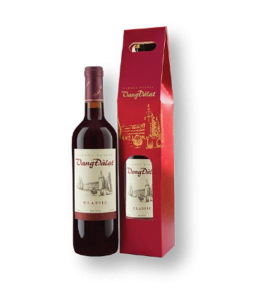 Tìm hiểu địa chỉ phân phối nhãn hiệu rượu vang Đà Lạt uy tín nhất hiện nay