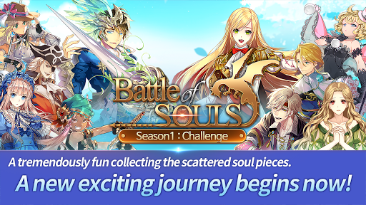 Battle of Souls 4.0 {cheat|hack|gameplay|apk mod|resources generator} 1