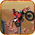 Motorcycle Stunt Madness Extreme Racing icon