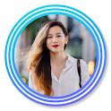 Profile Border - Profile Pic Maker icon