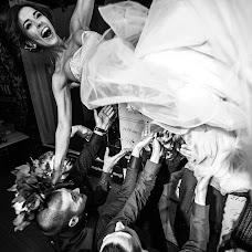 Wedding photographer Ivan Kayda (Afrophotographer). Photo of 21.10.2016
