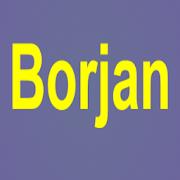 Borjan Pakistan