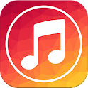 MP3 Music Player Free - Audio icon