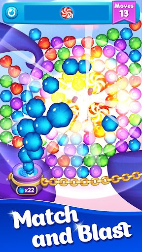 Crafty Candy Blast modavailable screenshots 1