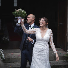 Wedding photographer Gianfranco Lacaria (Gianfry). Photo of 13.10.2018