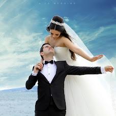 Wedding photographer Uğur hasan Yilmaz (alawedding). Photo of 18.10.2017