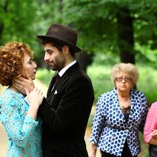 Wedding photographer Leonid Svetlov (svetlov). Photo of 25.01.2018