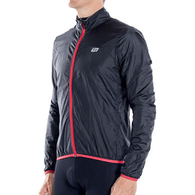 Bellwether Men's Velocity Ultralight Jacket
