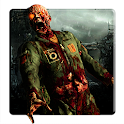 Battle of Zombies 3D icon