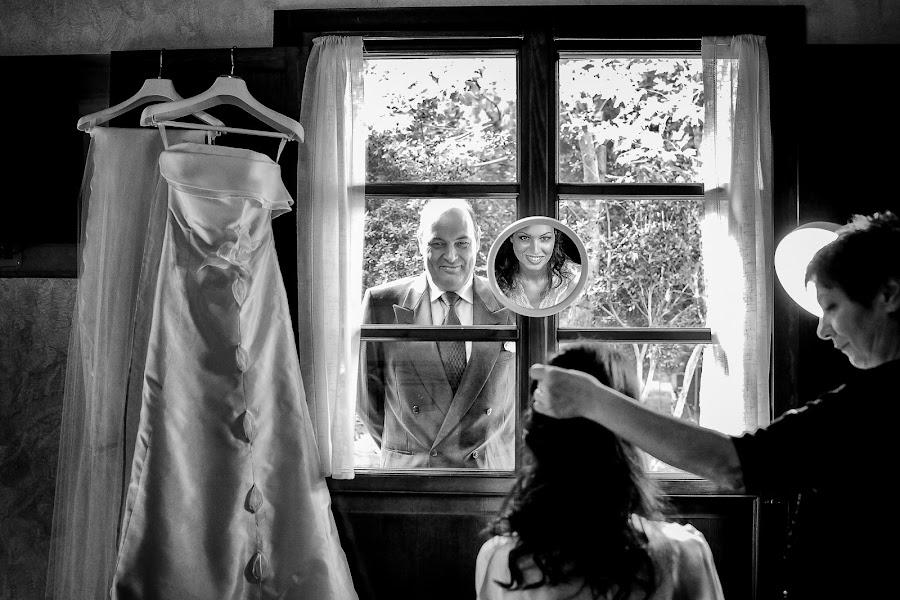 Wedding photographer Massimiliano Magliacca (Magliacca). Photo of 05.02.2018