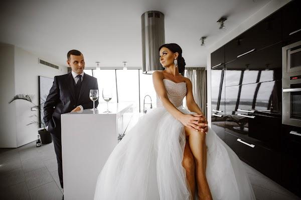 Wedding photographer Donatas Vaiciulis (vaiciulis). Photo of 29.12.2017