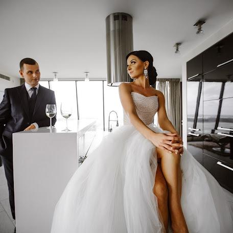 Fotógrafo de bodas Donatas Vaiciulis (vaiciulis). Foto del 29.12.2017