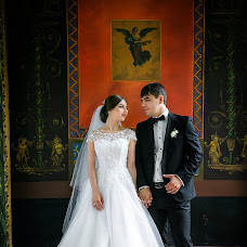 Wedding photographer Aleksey Aleynikov (Aleinikov). Photo of 14.08.2018