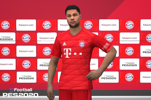 eFootball PES 2020 screenshot 5