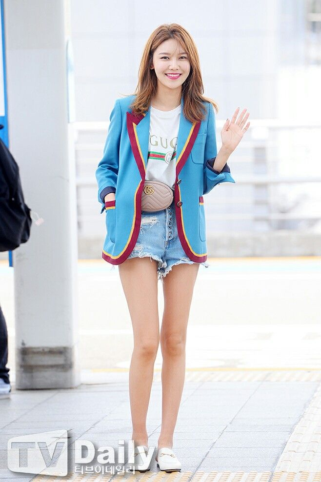 sooyoung legs 41